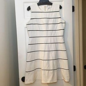 Calvin Klein sleeveless dress size 14